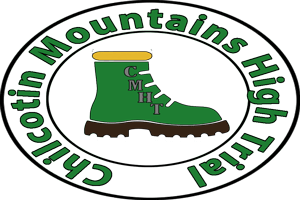 Chilcotin Mountains High Trial banner