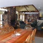 ranch dining room