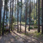 Leckie Camp